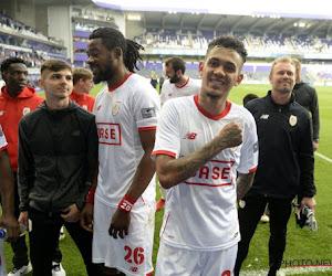 Junior Edmilson avoue avoir été approché par des clubs belges en janvier