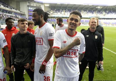 """Edmilson a bel et bien été proposé à Anderlecht : """"Ils n'ont pas de joueur pareil"""""""