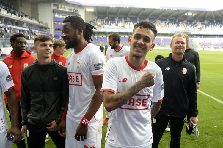 De transferperikelen van Edmilson: Anderlecht wil Standard overtreffen met miljoenenbod, ook buitenlandse clubs komen naar Sclessin