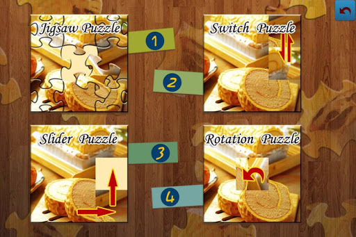 Jigsaw Puzzles Free  screenshots 3