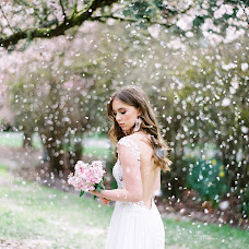 Wedding photographer Elena Plotnikova (LenaPlotnikova). Photo of 21.06.2018