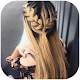 Wedding Hairstyles for Brides Android apk