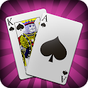 Spades - Offline Free Card Games icon