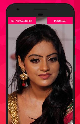 Tamil TV Serial Actress HD 1 screenshots 2