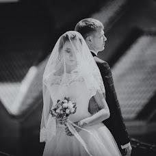 Wedding photographer Evgeniy Celuyko (Tseluyko). Photo of 03.08.2018