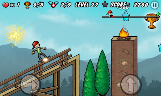 Skater Boy screenshot 4