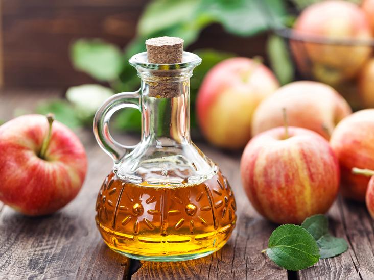 12 Ways Apple Cider Vinegar Will Revolutionize Your Health
