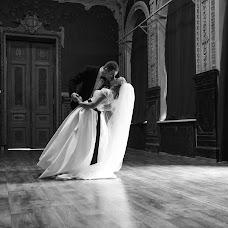Wedding photographer Veronika Gerasimova (gerasimova7). Photo of 14.06.2016