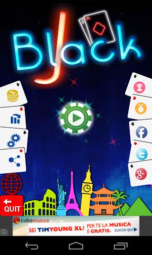 BlackJack 21 Free 1.0.7 Mod screenshots 1