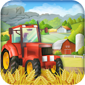 Family Farm Funny Game – Guardian Farm