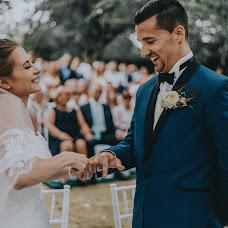 Wedding photographer Krisztian Bozso (krisztianbozso). Photo of 30.01.2019