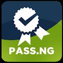PASS.NG (JAMB UTME 2018, Post-JAMB, WAEC, NECO) icon
