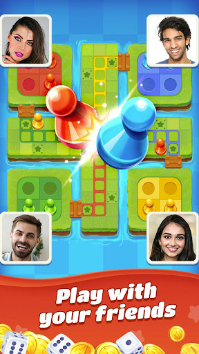 Ludo Talent- Super Ludo Online Game 2.5.2 screenshots 3