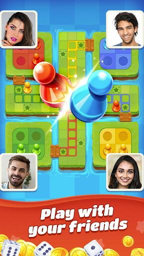 Ludo Talent- Super Ludo Online Game apkpoly screenshots 3