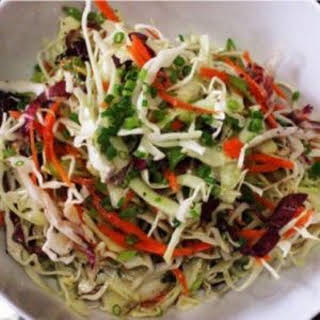 Olive Oil And Vinegar Cole Slaw Recipes.
