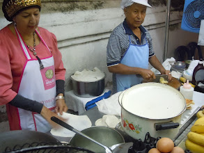 Photo: Roti in Chiang Mai
