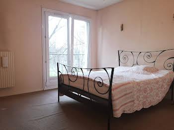 Appartement 5 pièces 105,86 m2