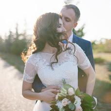 Wedding photographer Tatyana Pitinova (tess). Photo of 20.11.2017