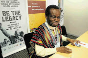 Professor Patrick Lumumba delivered the Nelson Mandela Lecture at Water Sisulu University.