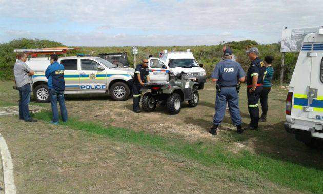 Police have found the body of John du Plessis who had been missing since February 20.