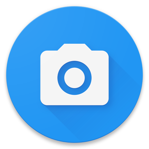 Open Camera – Applications sur Google Play