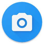 Open Camera - Free & No Ads Icon