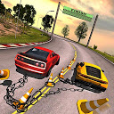 Chained Car Stunts Driver Racing 1.1.3 APK Скачать