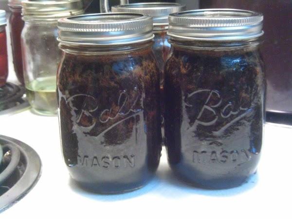 Grace123' Plum Jam From Freeze Dried Plums Recipe