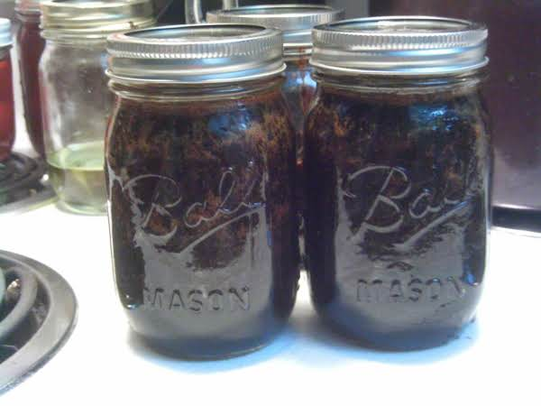 Grace123' Plum Jam From Freeze Dried Plums Recipe