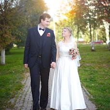 Wedding photographer Viktoriya Foks (viktoria1986). Photo of 03.01.2016