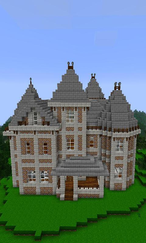 Cool house minecraft building android apps on google play House building app