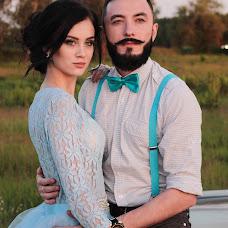 Wedding photographer Elena Osipenko (HelenaOEC). Photo of 16.06.2016