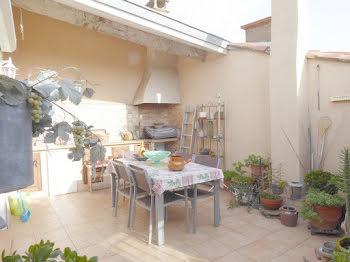 maison à Luc-sur-Orbieu (11)