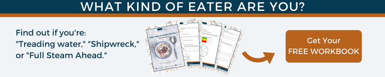 Click Here to Get the What Kind of Eater Are You? Workbook
