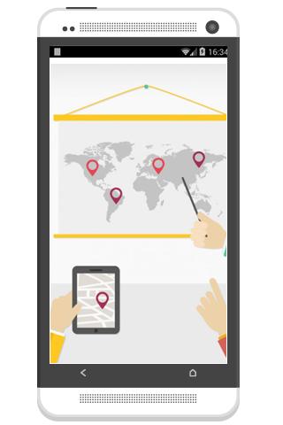 衛星地図 GPS|玩通訊App免費|玩APPs