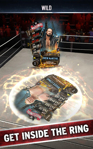 WWE SuperCard u2013 Multiplayer Card Battle Game 4.5.0.4872049 screenshots 8
