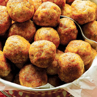 Paleo Fried Chicken Meatballs with Collard Greens (Guest Recipe).