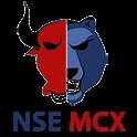 NSE MCX TIPS CALCULATOR icon