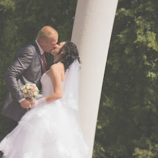 Wedding photographer Aleksandr Yal (MyYal). Photo of 30.08.2014