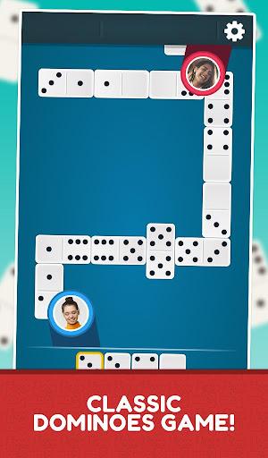 Dominoes Jogatina: Classic and Free Board Game 5.0.1 screenshots 17