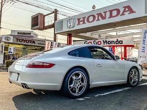 911  Carrera Sのカスタム事例画像 FLHXSEさんの2020年04月28日16:16の投稿