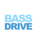 BassDrive Player icon
