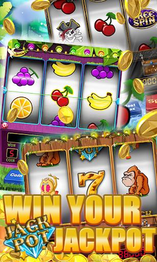 玩免費博奕APP|下載Slot Machines app不用錢|硬是要APP