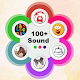 100+ Sound Buttons Download on Windows