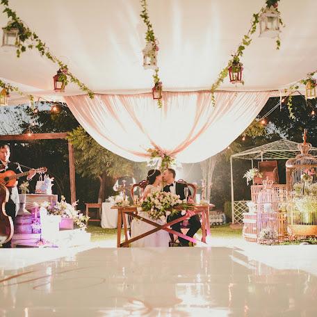 Wedding photographer Ary Acosta (ary_acosta). Photo of 14.04.2016