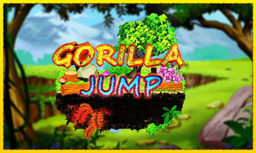 Gorilla Jump screenshot 5