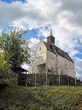 Photo: Kirche von Bad Schönau