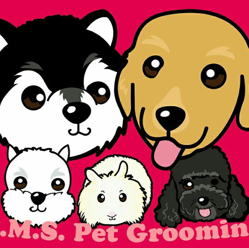 P.M.S. Pet Grooming
