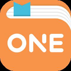 ONE books 국내 1위 eBook 원북스 3.2.0