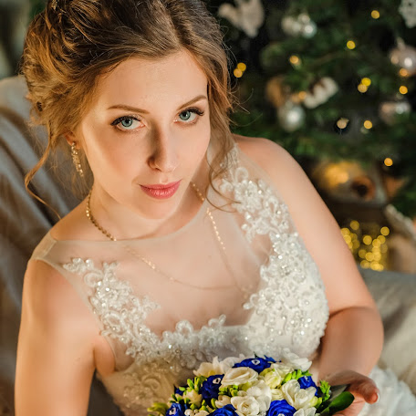 Wedding photographer Tatyana Isaeva-Kashtanova (Tiska22). Photo of 12.01.2018